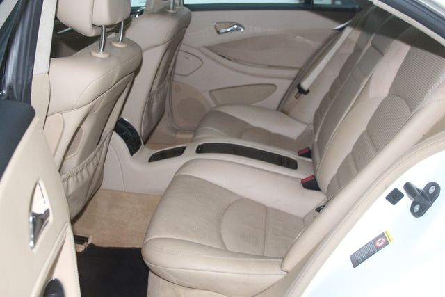 2007 Mercedes-Benz CLS63 6.3L AMG Houston, Texas 29