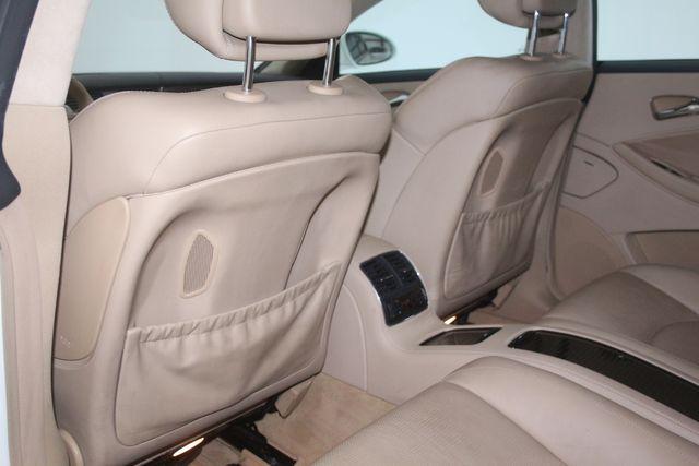 2007 Mercedes-Benz CLS63 6.3L AMG Houston, Texas 30
