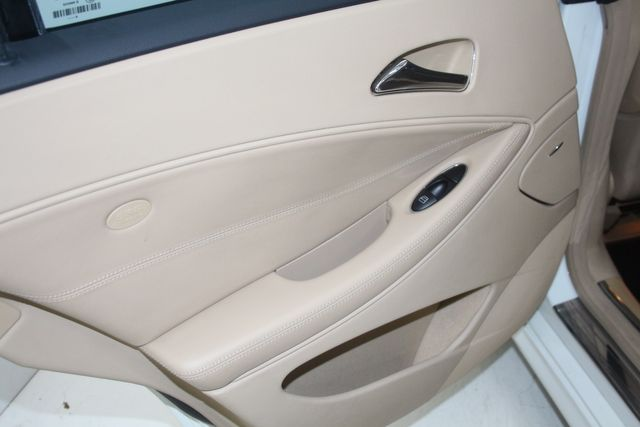 2007 Mercedes-Benz CLS63 6.3L AMG Houston, Texas 31