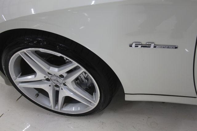 2007 Mercedes-Benz CLS63 6.3L AMG Houston, Texas 5