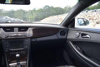 2007 Mercedes-Benz CLS63 AMG Naugatuck, Connecticut 15