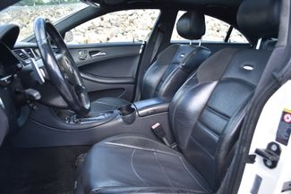 2007 Mercedes-Benz CLS63 AMG Naugatuck, Connecticut 19