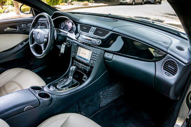 2007 Mercedes-Benz CLS63 6.3L AMG in Reseda, CA, CA 91335