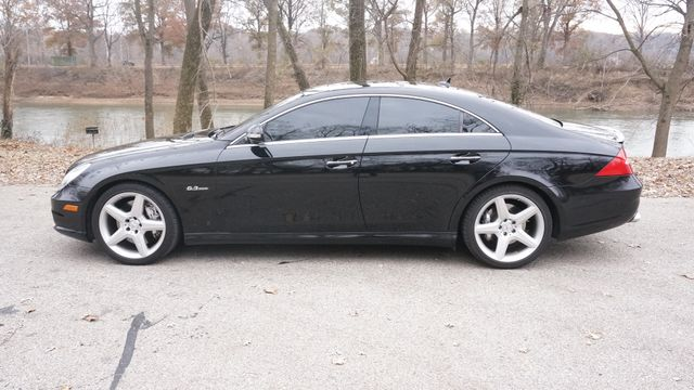 2007 Mercedes-Benz CLS63 6.3L AMG Valley Park, Missouri 2