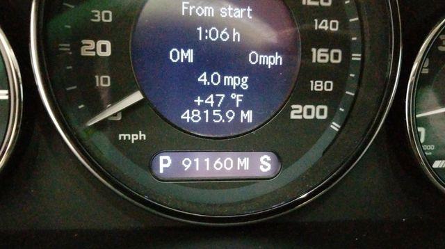 2007 Mercedes-Benz CLS63 6.3L AMG Valley Park, Missouri 4