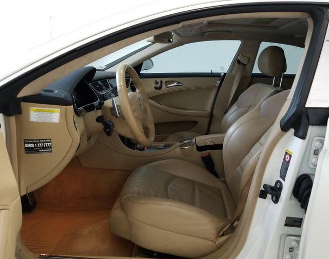 2007 Mercedes-Benz CLS63 6.3L AMG Valley Park, Missouri 2