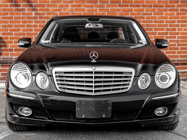 2007 Mercedes-Benz E320 3.0L Burbank, CA 2