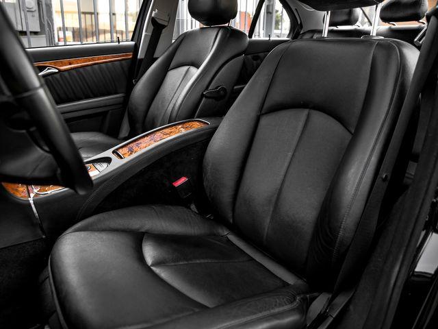 2007 Mercedes-Benz E320 3.0L Burbank, CA 10