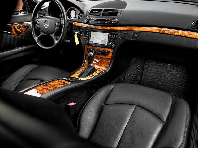 2007 Mercedes-Benz E320 3.0L Burbank, CA 11