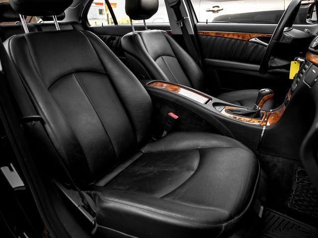 2007 Mercedes-Benz E320 3.0L Burbank, CA 12