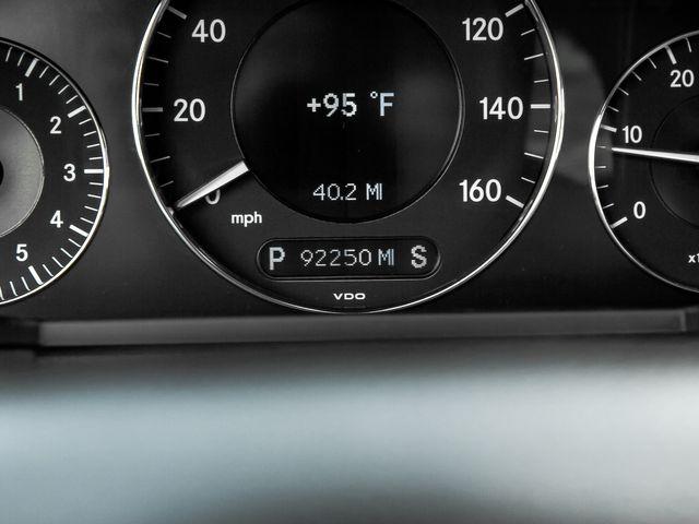 2007 Mercedes-Benz E320 3.0L Burbank, CA 16