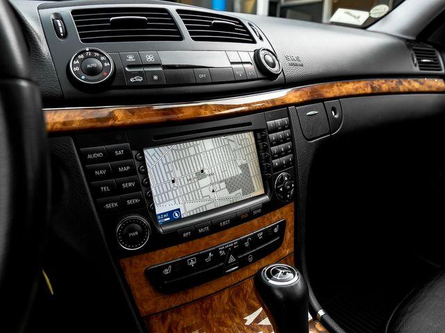 2007 Mercedes-Benz E320 3.0L Burbank, CA 17