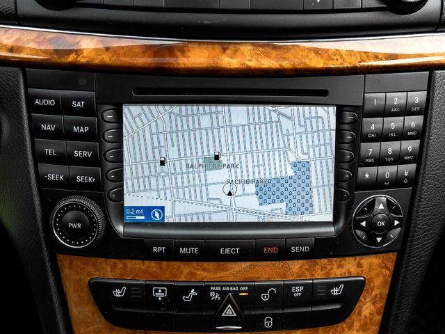 2007 Mercedes-Benz E320 3.0L Burbank, CA 18