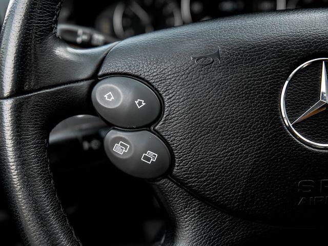 2007 Mercedes-Benz E320 3.0L Burbank, CA 22