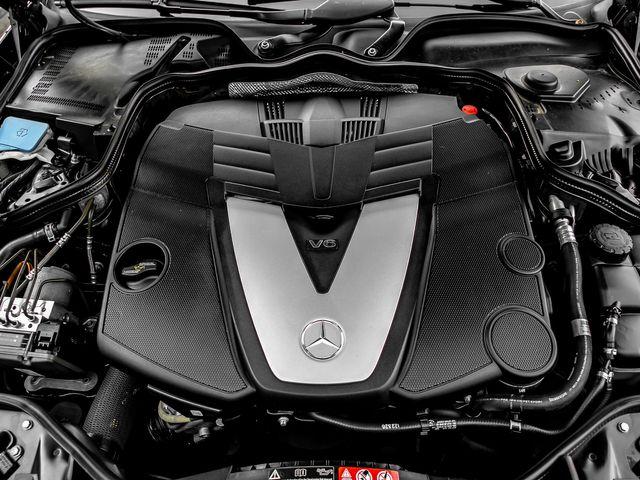 2007 Mercedes-Benz E320 3.0L Burbank, CA 25