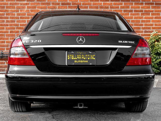 2007 Mercedes-Benz E320 3.0L Burbank, CA 3