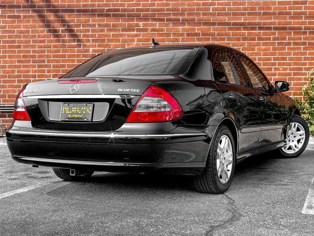 2007 Mercedes-Benz E320 3.0L Burbank, CA 6