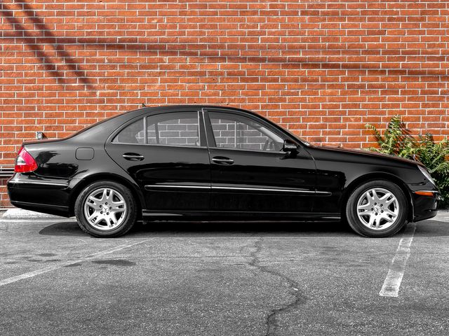 2007 Mercedes-Benz E320 3.0L Burbank, CA 4