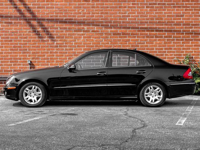 2007 Mercedes-Benz E320 3.0L Burbank, CA 5