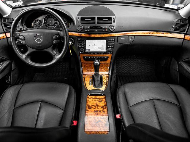 2007 Mercedes-Benz E320 3.0L Burbank, CA 8