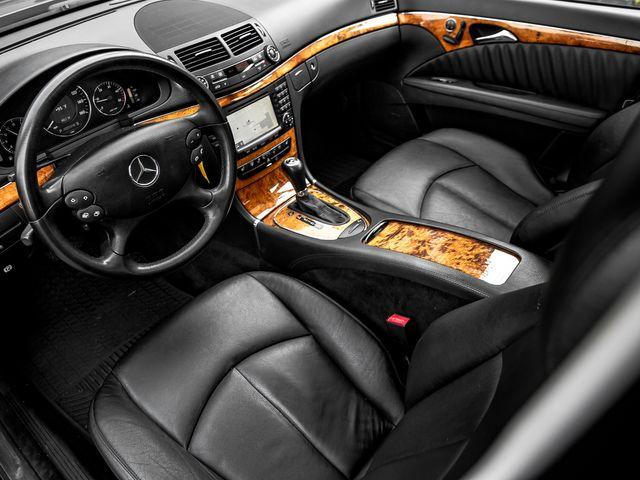 2007 Mercedes-Benz E320 3.0L Burbank, CA 9