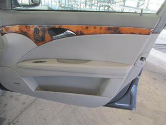 2007 Mercedes-Benz E320 3.0L Gardena, California 13