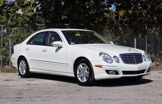 2007 Mercedes-Benz E320 3.0L Hollywood, Florida 36