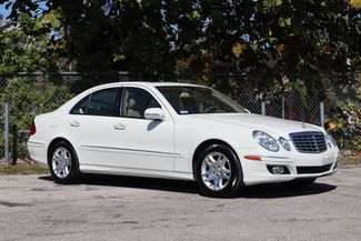 2007 Mercedes-Benz E320 3.0L Hollywood, Florida 13