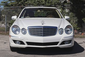 2007 Mercedes-Benz E320 3.0L Hollywood, Florida 12