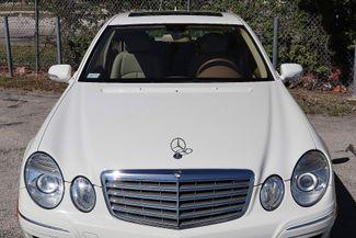 2007 Mercedes-Benz E320 3.0L Hollywood, Florida 43