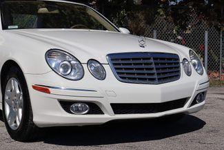 2007 Mercedes-Benz E320 3.0L Hollywood, Florida 39