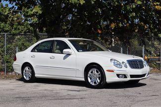 2007 Mercedes-Benz E320 3.0L Hollywood, Florida 41