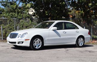 2007 Mercedes-Benz E320 3.0L Hollywood, Florida 10