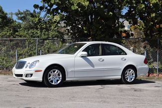 2007 Mercedes-Benz E320 3.0L Hollywood, Florida 23
