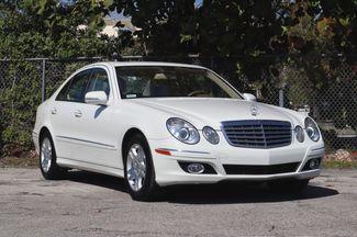 2007 Mercedes-Benz E320 3.0L Hollywood, Florida 1