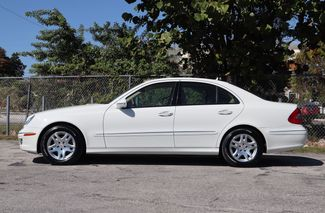 2007 Mercedes-Benz E320 3.0L Hollywood, Florida 9