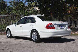 2007 Mercedes-Benz E320 3.0L Hollywood, Florida 7