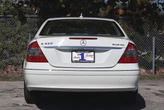2007 Mercedes-Benz E320 3.0L Hollywood, Florida 44