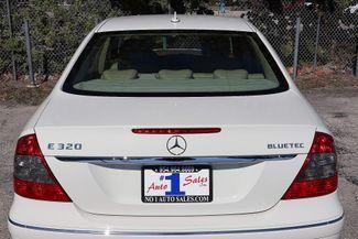 2007 Mercedes-Benz E320 3.0L Hollywood, Florida 45