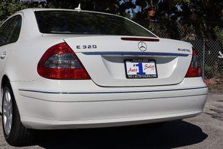 2007 Mercedes-Benz E320 3.0L Hollywood, Florida 40