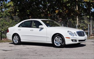 2007 Mercedes-Benz E320 3.0L Hollywood, Florida 35