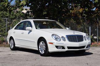 2007 Mercedes-Benz E320 3.0L Hollywood, Florida 22