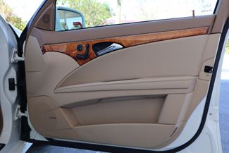 2007 Mercedes-Benz E320 3.0L Hollywood, Florida 50