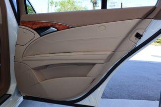 2007 Mercedes-Benz E320 3.0L Hollywood, Florida 51