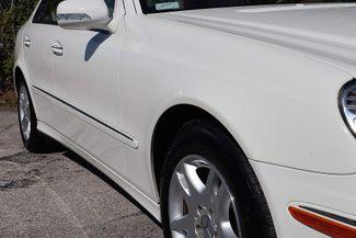 2007 Mercedes-Benz E320 3.0L Hollywood, Florida 2