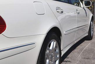 2007 Mercedes-Benz E320 3.0L Hollywood, Florida 5