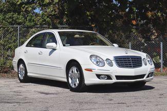 2007 Mercedes-Benz E320 3.0L Hollywood, Florida 52