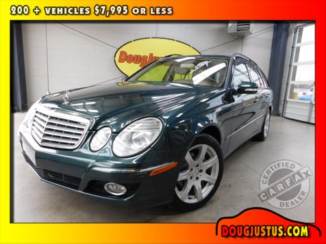 2007 Mercedes-Benz E350 3.5L in Airport Motor Mile ( Metro Knoxville ), TN