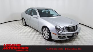 2007 Mercedes-Benz E350 3.5L in Carrollton TX, 75006