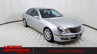 2007 Mercedes-Benz E350 3.5L in Carrollton, TX 75006